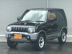 ジムニーランドベンチャー 5速マニュアル 4WD シートヒーター