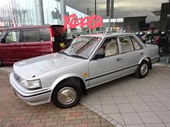 ブルーバード1800LX セレクト CA18キャブエンジン ノーマル車
