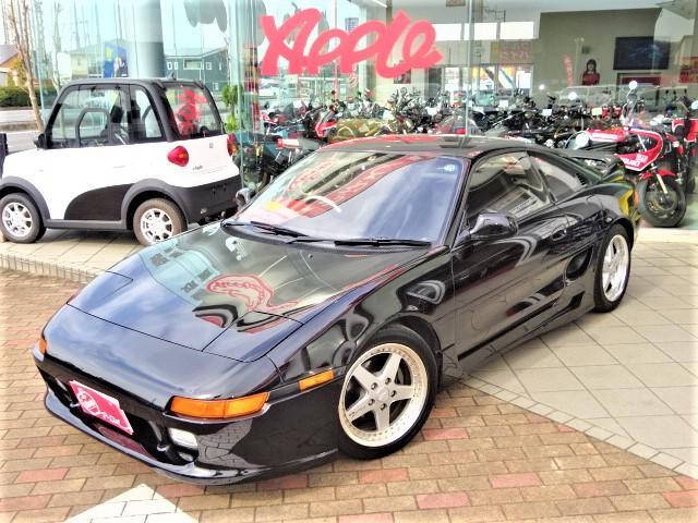 GT TRDマフラー クスコ車高調 ケンウッドSDナビ