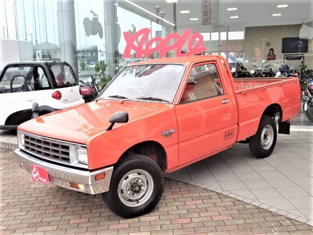 いすゞ ファスター ロデオ4WD