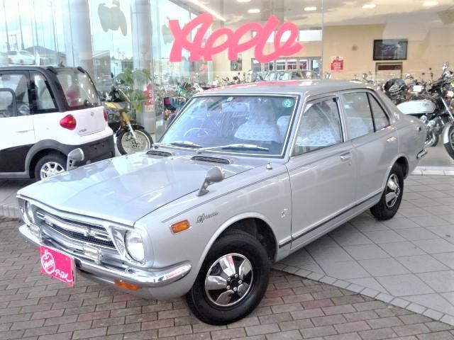 トヨタ 1400SL