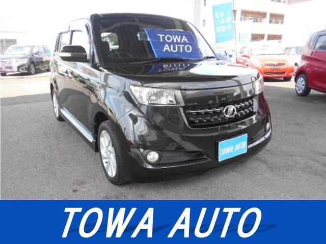 トヨタ S エアロ-Gパッケージ ナビ TV スマートキーレス