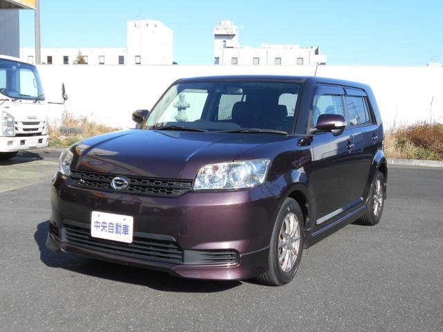 トヨタ 1.5G オン ビーリミテッド HDDナビ バックカメラ