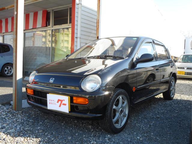 「ホンダ」「トゥデイアソシエ」「軽自動車」「栃木県」の中古車
