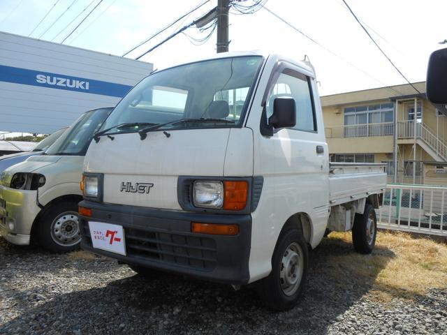 ダイハツ スペシャル 4WD 5速マニュアル車