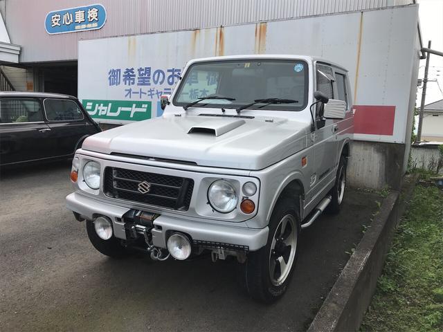「スズキ」「ジムニー」「コンパクトカー」「栃木県」の中古車