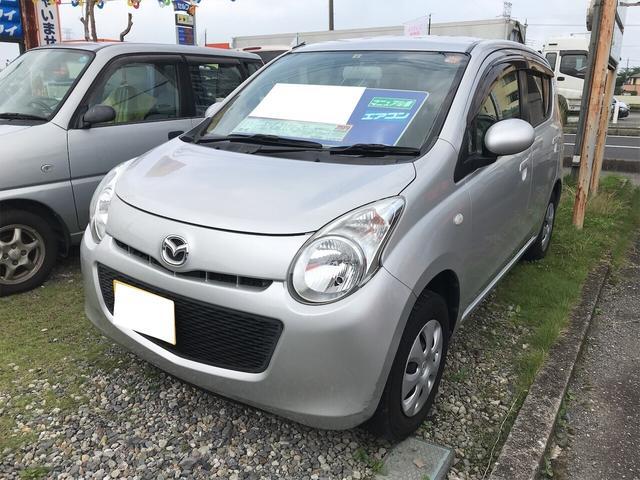 「マツダ」「キャロル」「軽自動車」「栃木県」の中古車