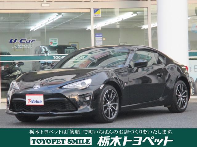 トヨタ GT フルセグSDナビETCバックカメラ 当社試乗車