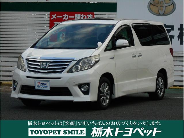 トヨタ SR Cパッケージ  メーカーオプションナビ サンルーフ付