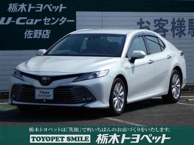 トヨタ ハイブリッド Gパッケージ メモリーナビ フルセグTV