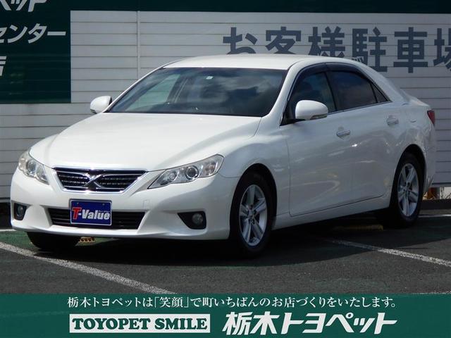トヨタ 250G リラックスセレクション DVDナビ ワンセグ AW