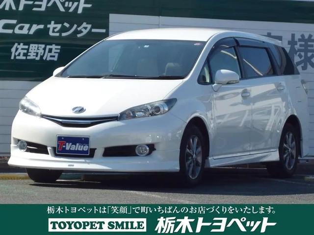 トヨタ 1.8G フルエアロ 純正アルミ ナビ TV ETC