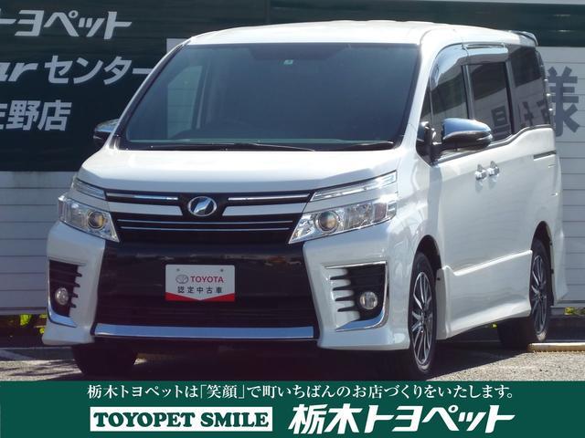 トヨタ ZS LEDヘッドライト ETC スマートキー アイドリングストップ バックモニターフルエアロ