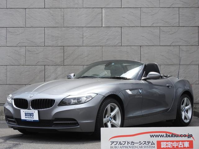 BMW sDrive23i HDDナビ HID 2011年モデル