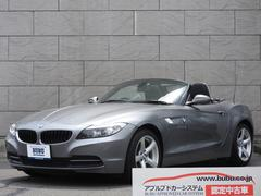 BMW Z4 sDrive23i HDDナビ HID 2011年モデル