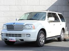 リンカーン ナビゲーターアルティメイト BCD国内登録済車 1ナンバー登録車