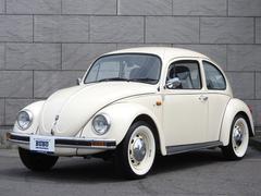 VW ビートルアルティマエディション 新車並行 1オーナー 限定3000台