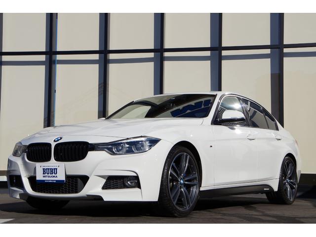 BMW 318i Mスポーツ ファストトラックPKG ワンオーナー 正規ディーラー車 ワンオーナー ファストトラックPKG Brembo 純正19WスポークAW アダプティブMサスペンション カーテシーランプ ブラックキドニーグリル ドライブレコーダー ETC2.0