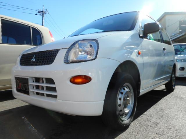 ミニカ(三菱) ライラ 中古車画像