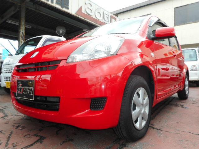 トヨタ X イロドリ CD キーレス ETC 3ヶ月保証付