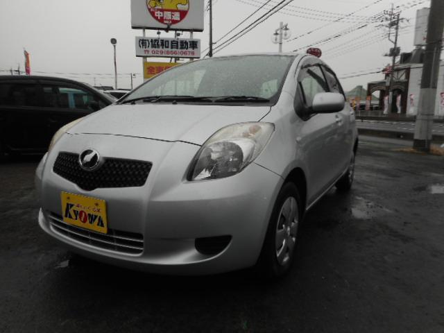 トヨタ F CD オートマ 3ヶ月保証付