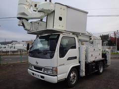 アトラストラック高所作業車