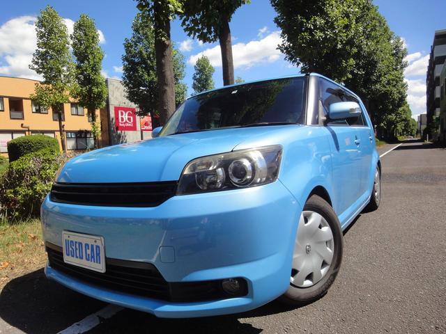 トヨタ カローラルミオン 1.8S HIDライト フォグランプ ナビTV XYZ車高調 ムーンルーフ 革調シートカバー 9スピーカー等装備充実