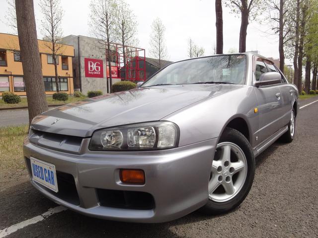 日産 GT GT(5名)