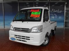 ハイゼットトラック農用スペシャルVS AC PS 4WD