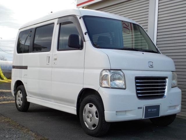 ホンダ M AT 2WD エアコン付