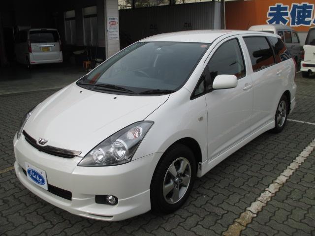 トヨタ X Sパッケージ