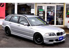 BMW325iツーリング Mスポーツ