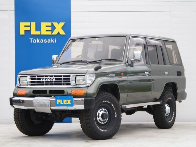 トヨタ SXワイド 新品2UP 輸出用15インチ BFG33