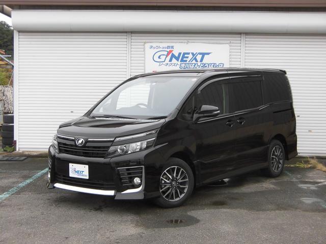トヨタ ZSフルセグTVナビETC