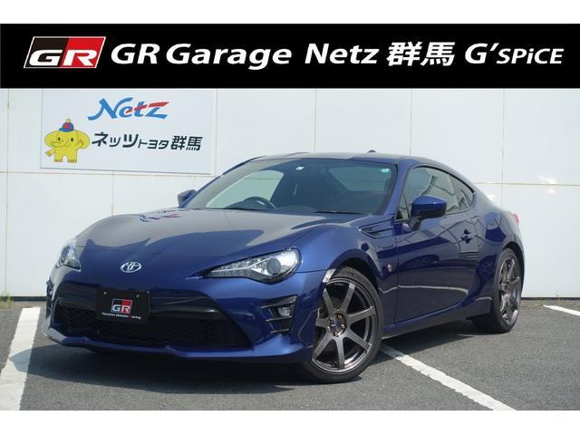トヨタ GT 後期型 6速MT TEIN車高調 ENKEI 18AW