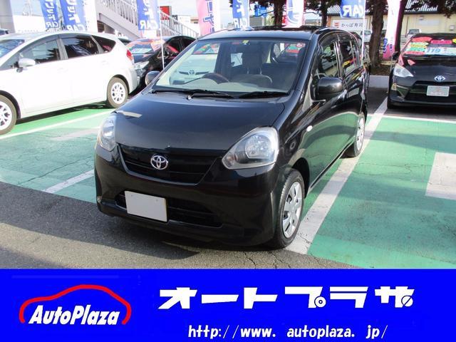 トヨタ L ワンオーナー ユーザー買取車 純正CDデッキ付き