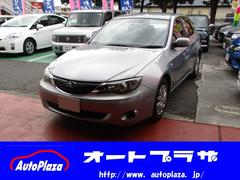 インプレッサ15S ユーザー買取車 ナビ キーレス