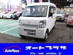 エブリイPA ユーザー買取車 5速オートマ エアコン