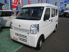 エブリイPA 4WD エアコン PS付
