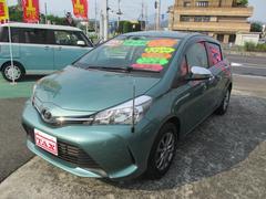 ヴィッツジュエラ  社外アルミ キーレス ユーザー買取車