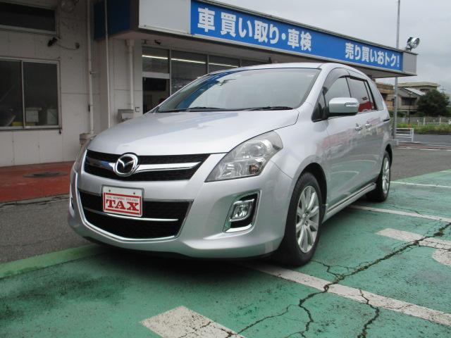 MPV(マツダ) 23S 中古車画像