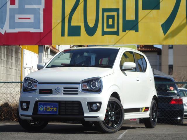 スズキ ベースグレード 4WD 5速マニュアル HIDライト キープッシュ セキュリティ