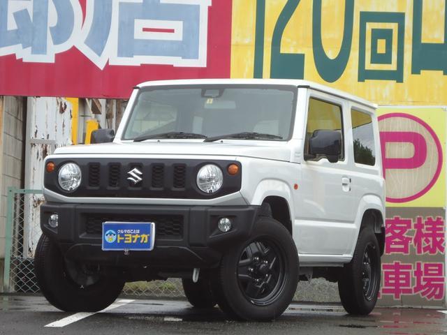 スズキ XL セーフティサポート装着車 5速マニュアル 4WD 当店試乗車 8インチフルセグナビ シートヒーター キープッシュスタート セキュリティアラーム