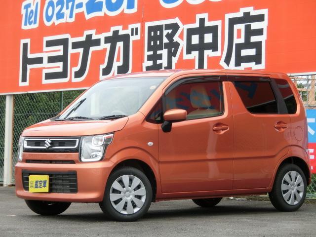 スズキ FA SDナビ ワンセグTV MT車