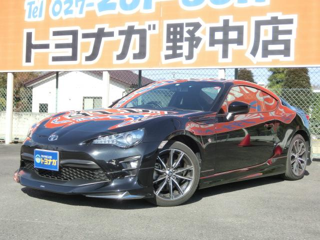 トヨタ GT  モデリスタフルエアロ 純正SDナビ ETC クルコン