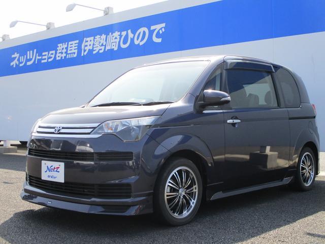 トヨタ G HDDナビ フルセグ バックモニター 電動スライドドア