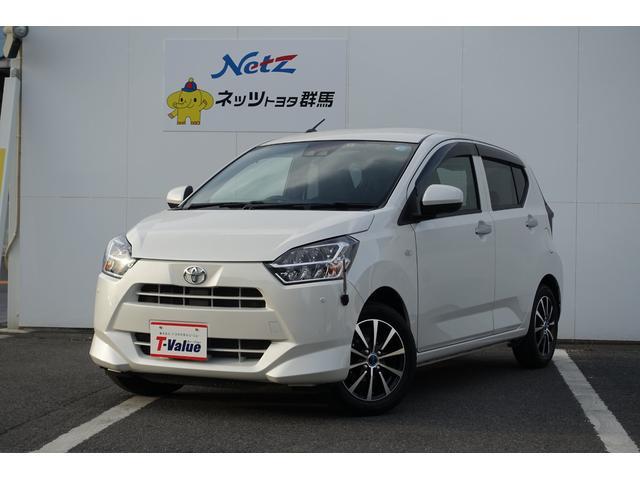トヨタ X SAIII メモリーナビ Bモニター キーレス