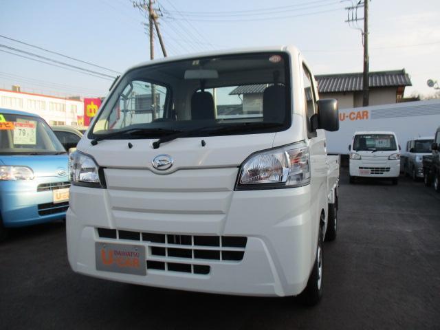 ダイハツ STD 4WD