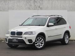 BMW X5X5 xDrive 35d 認定中古車 SR セレクトPKG