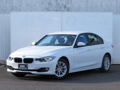 BMW320i SE 認定中古車 純正ナビ キセノン ETC